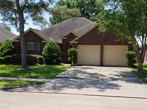 Houston Home at 20323 Concord Hill Drive Cypress , TX , 77433-5680 For Sale