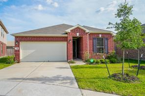 Houston Home at 22511 Belmont Cove Lane Katy , TX , 77449-2280 For Sale