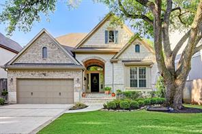 Houston Home at 3642 Blue Bonnet Boulevard Houston , TX , 77025-1304 For Sale