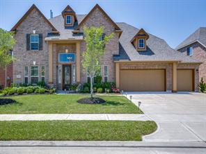 Houston Home at 3022 Hillside Landing Trail Katy , TX , 77494-7238 For Sale