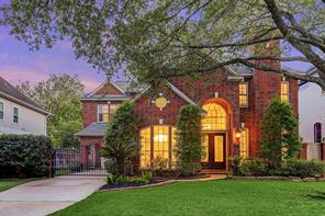 Houston Home at 4527 Braeburn Drive Bellaire , TX , 77401-5511 For Sale