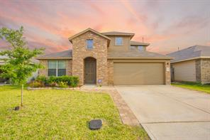 Houston Home at 7247 Basque Country Drive Magnolia , TX , 77354 For Sale