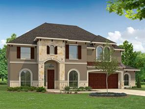 Houston Home at 3022 Senita Bloom Drive Manvel , TX , 77578-3688 For Sale