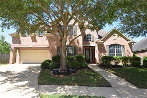 Houston Home at 25806 Shannon Wood Court Katy , TX , 77494-2922 For Sale