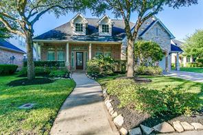Houston Home at 342 Silver Creek Circle Richmond , TX , 77406-2698 For Sale