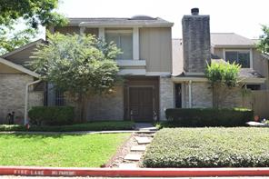 Houston Home at 11634 Village Place Drive 322 Houston                           , TX                           , 77077-6774 For Sale