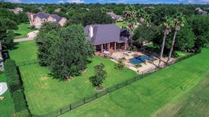 Houston Home at 4023 Wentworth Drive Fulshear , TX , 77441-4433 For Sale