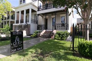Houston Home at 437 W 24th Street Houston , TX , 77008 For Sale