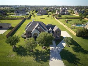 Houston Home at 1809 Lake Landing Drive League City , TX , 77573-7782 For Sale