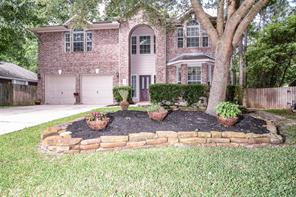 Houston Home at 27 Quince Tree Place Conroe , TX , 77385-3550 For Sale