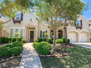 Houston Home at 25615 Ellerbe Springs Lane Katy , TX , 77494-8539 For Sale