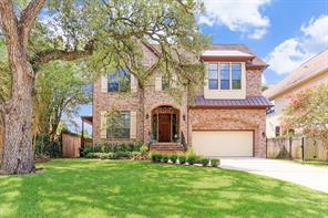 Houston Home at 3807 Durness Way Houston , TX , 77025-2403 For Sale