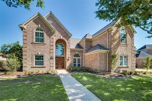 Houston Home at 21414 Kelliwood Greens Drive Katy , TX , 77450-8602 For Sale