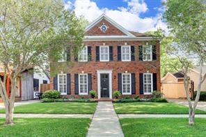 Houston Home at 4127 Milton Street Houston , TX , 77005-2737 For Sale