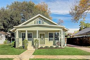 Houston Home at 305 Teetshorn Street Houston , TX , 77009-7529 For Sale