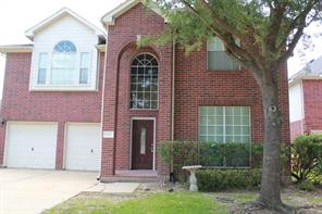 Houston Home at 20235 Chelsea Canyon Court Katy , TX , 77450-8714 For Sale