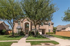 1328 Porta Rosa Lane, League City, TX 77573