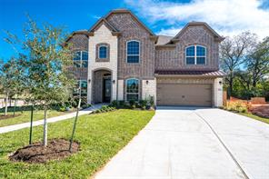 Houston Home at 5206 South Creek Court Fulshear , TX , 77441 For Sale