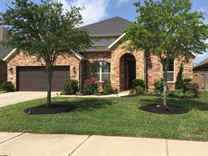 Houston Home at 3422 Norwich Gardens Lane Fulshear , TX , 77441-1470 For Sale