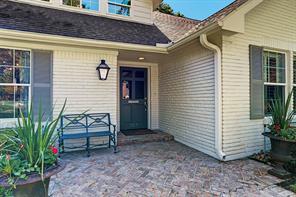 Houston Home at 202 Stoney Creek Drive Houston , TX , 77024-6209 For Sale