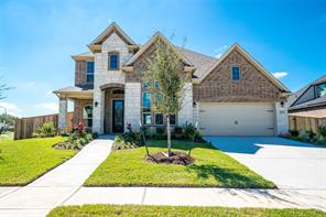Houston Home at 30907 South Creek Way Fulshear , TX , 77441 For Sale