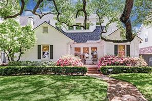 Houston Home at 1313 Vassar Street Houston , TX , 77006-6029 For Sale