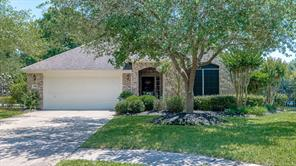 Houston Home at 3814 Berkley Park Court Pasadena , TX , 77058-1140 For Sale