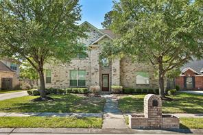 5906 fairway manor lane, spring, TX 77373