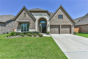 Houston Home at 3880 Ponderosa Peak Drive Spring , TX , 77386-4414 For Sale