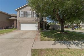 19543 shady bank drive, tomball, TX 77375