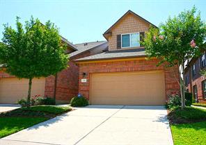 Houston Home at 1202 Glenwood Canyon Lane Houston , TX , 77077-1055 For Sale