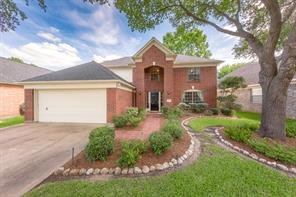 Houston Home at 22815 Orchard Oak Lane Katy , TX , 77450-3671 For Sale
