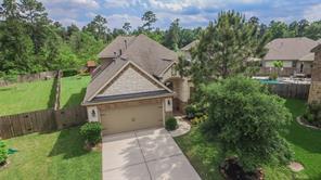 Houston Home at 13702 Slate Mountain Lane Houston , TX , 77044-3002 For Sale