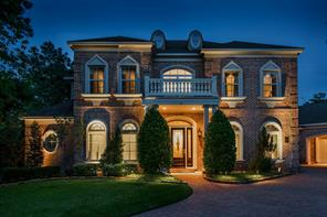 Houston Home at 26 Hunnewell Court The Woodlands , TX , 77382-5400 For Sale