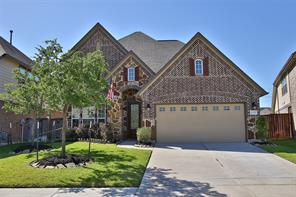 Houston Home at 10535 Angeline Springs Lane Cypress , TX , 77433-4810 For Sale