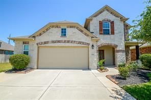 9980 Golden Field Lane, Brookshire, TX 77423