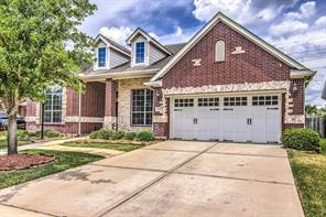 12818 Mossy Ledge Drive, Tomball, TX 77377
