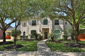 Houston Home at 9423 Sotherloch Lake Drive Spring , TX , 77379-3634 For Sale