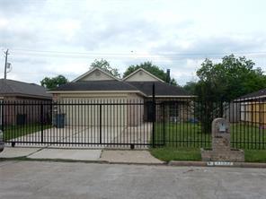 11622 Cordoba, Houston, TX, 77038