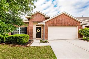Houston Home at 8714 Sandusky Court Tomball , TX , 77375-5620 For Sale