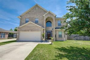 1113 barkly court, pearland, TX 77581