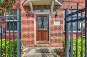 Houston Home at 1749 Aden Drive Houston , TX , 77003-5309 For Sale