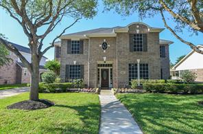 Houston Home at 21915 Windmill Bluff Lane Katy , TX , 77450 For Sale