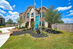 Houston Home at 3902 Indigo Court Manvel , TX , 77578 For Sale