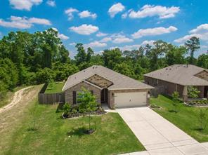 Houston Home at 24350 S Newcastle Bay Trail Spring , TX , 77389-1779 For Sale