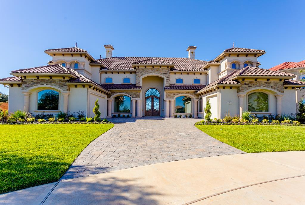 Riverstone Homes for Sale - Sugar Land Neighborhoods and