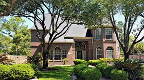 Houston Home at 19610 Emerald Leaf Drive Houston , TX , 77094-2908 For Sale