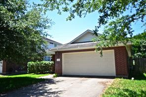 Houston Home at 135 Big Thicket Drive Richmond , TX , 77469-6193 For Sale