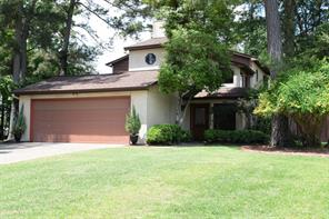Houston Home at 3211 Meadowlark Lane Montgomery , TX , 77356-6018 For Sale