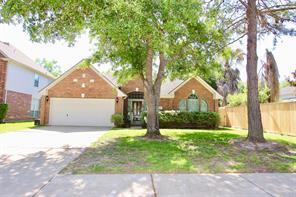 Houston Home at 3315 Pedernales Trails Lane Katy , TX , 77450-3504 For Sale